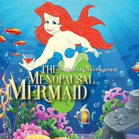 The Menopausal Mermaid