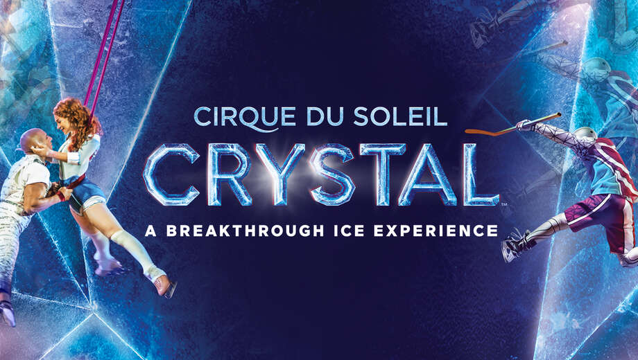 (自費) 太陽劇團: 水晶 (Cirque du Soleil Crystal) @ SAP Center | San Jose | California | United States