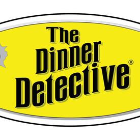 """The Dinner Detective"""" Murder Mystery Dinner Show"""