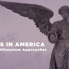 Angels in America, Part I: Millennium Approaches