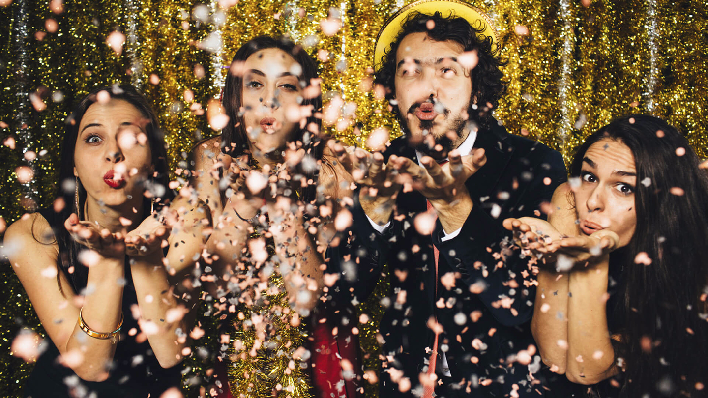 Ring in 2018 With New York's Most Eligible Singles