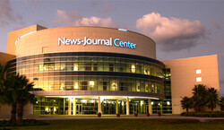 Josephine Field Davidson Theater at the News-Journal Center Tickets