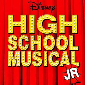 "Disney's ""High School Musical Jr."