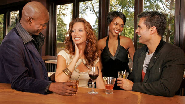 what to wear for a speed dating event