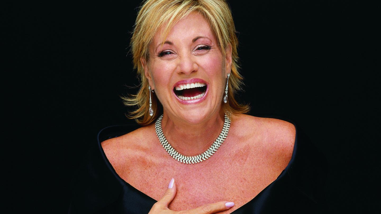 Lorna Luft Sings American Songbook Favorites