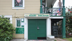 William. J. Geery Theatre Tickets
