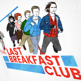 The Last Breakfast Club: Musical Parody