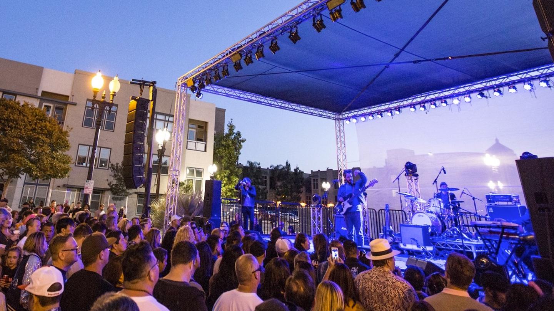 Huntington Beach Concert Venues Best On The World 2017