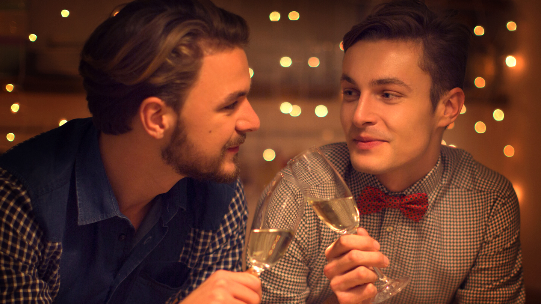 Gay speed dating in new york
