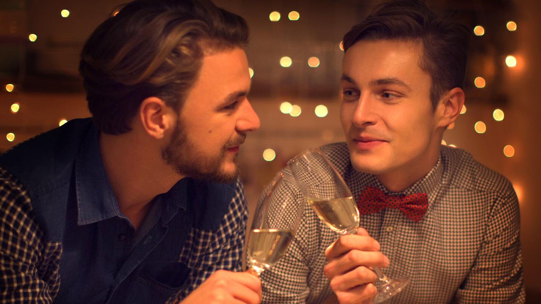 gay speed dating toronto