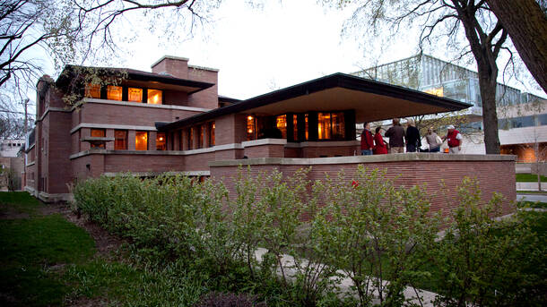 april after hours at robie house chicago tickets n a at robie