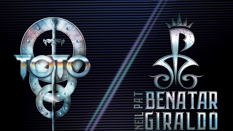 TOTO and Pat Benatar & Neil Giraldo Los Angeles Tickets - n/a at ...