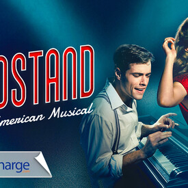 """Bandstand"""" on Broadway"""