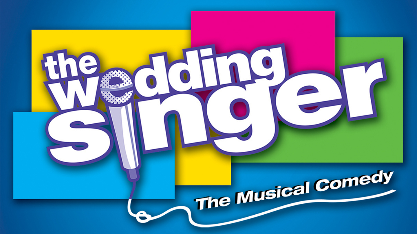 Image result for the wedding singer play
