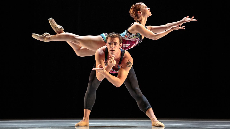 Smuin's <em>Dance Series 02</em>