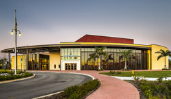 Lauderhill Performing Arts Center Tickets