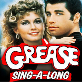 "Grease"" Sing-Along"