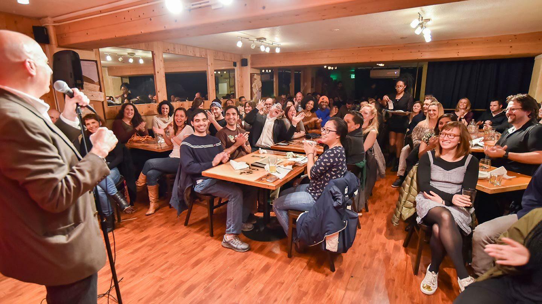 """Comedy Oakland"" | Oakland"