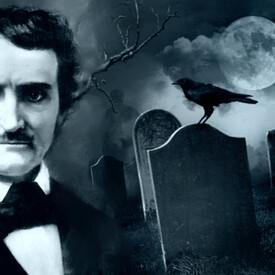 "Radiotheatre's Annual ""Edgar Allan Poe Festival"