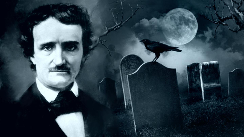 Radiotheatre's Annual <em>Edgar Allan Poe Festival</em>