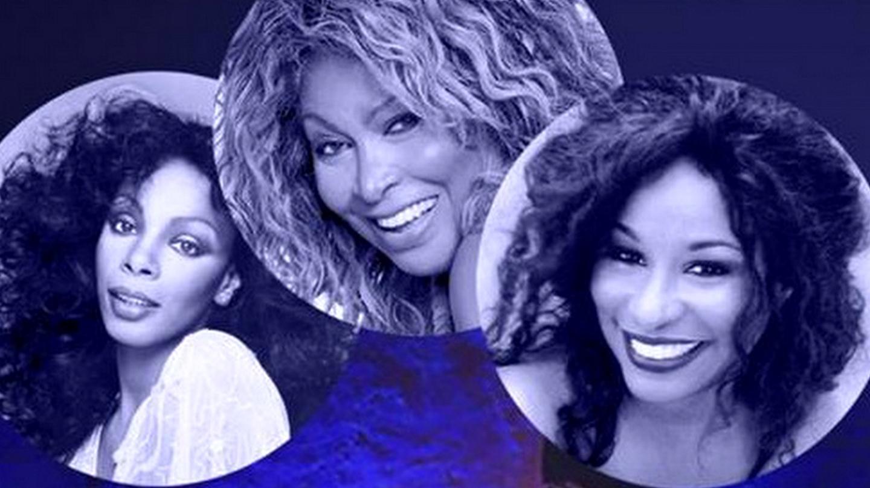 Salute to the Music of Donna Summer, Tina Turner & Chaka Khan