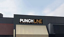 Punchline Comedy Lounge Tickets