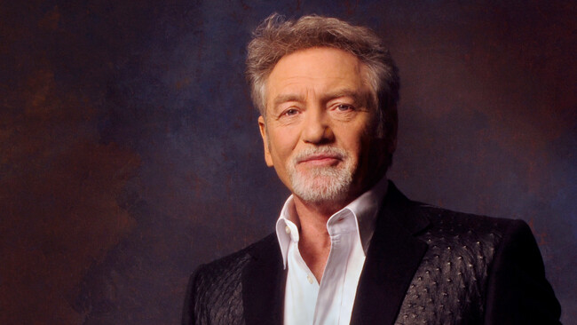 Larry Gatlin Tickets