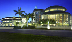 Gosman Amphitheatre - Kravis Center for the Performing Arts Tickets