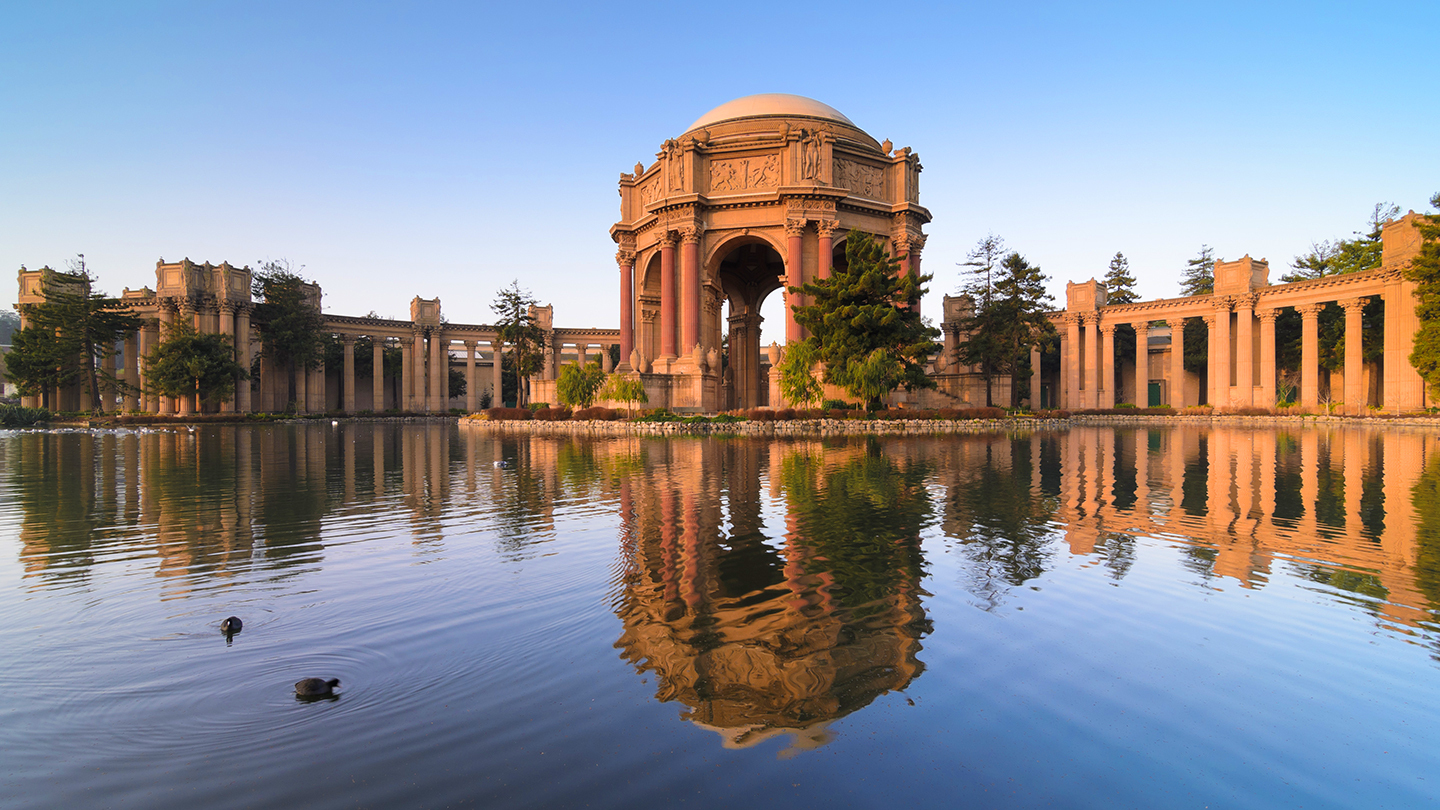Palace Of Fine Arts Theatre Tickets