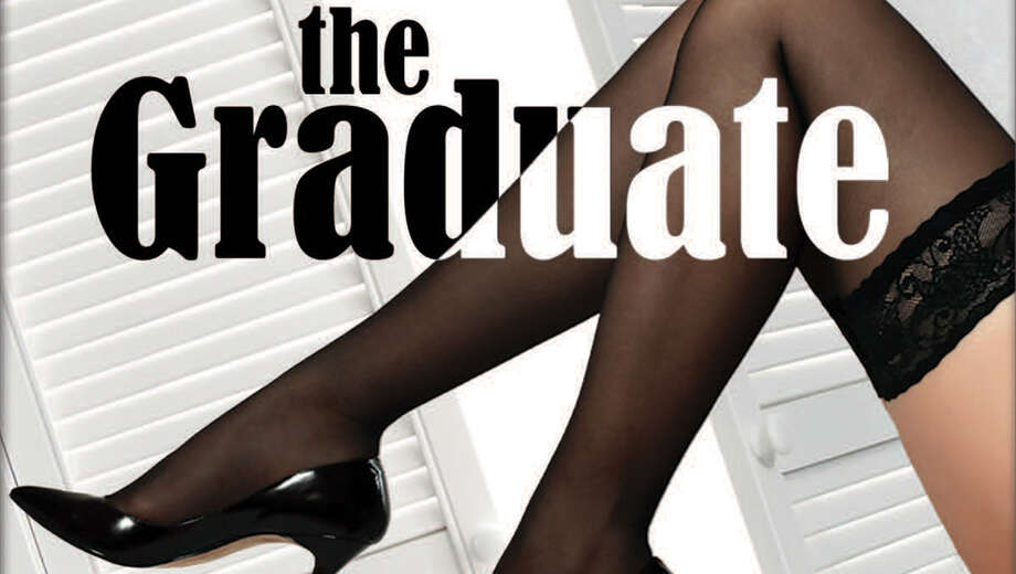 """The Graduate"" boston shows"
