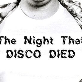 The Night That Disco Died