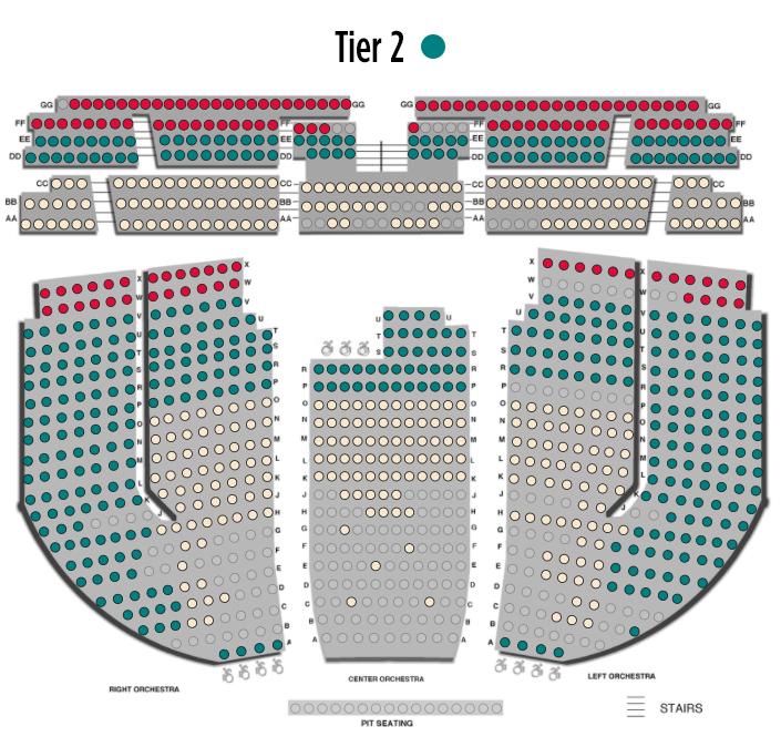 Historic carolina theatre raleigh durham tickets schedule