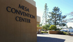 Mesa Convention Center Tickets