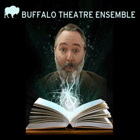 "Buffalo Theatre Ensemble's ""Improbable Fiction"