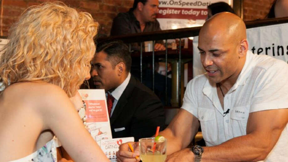 maryland speed dating dating site marketing strategy