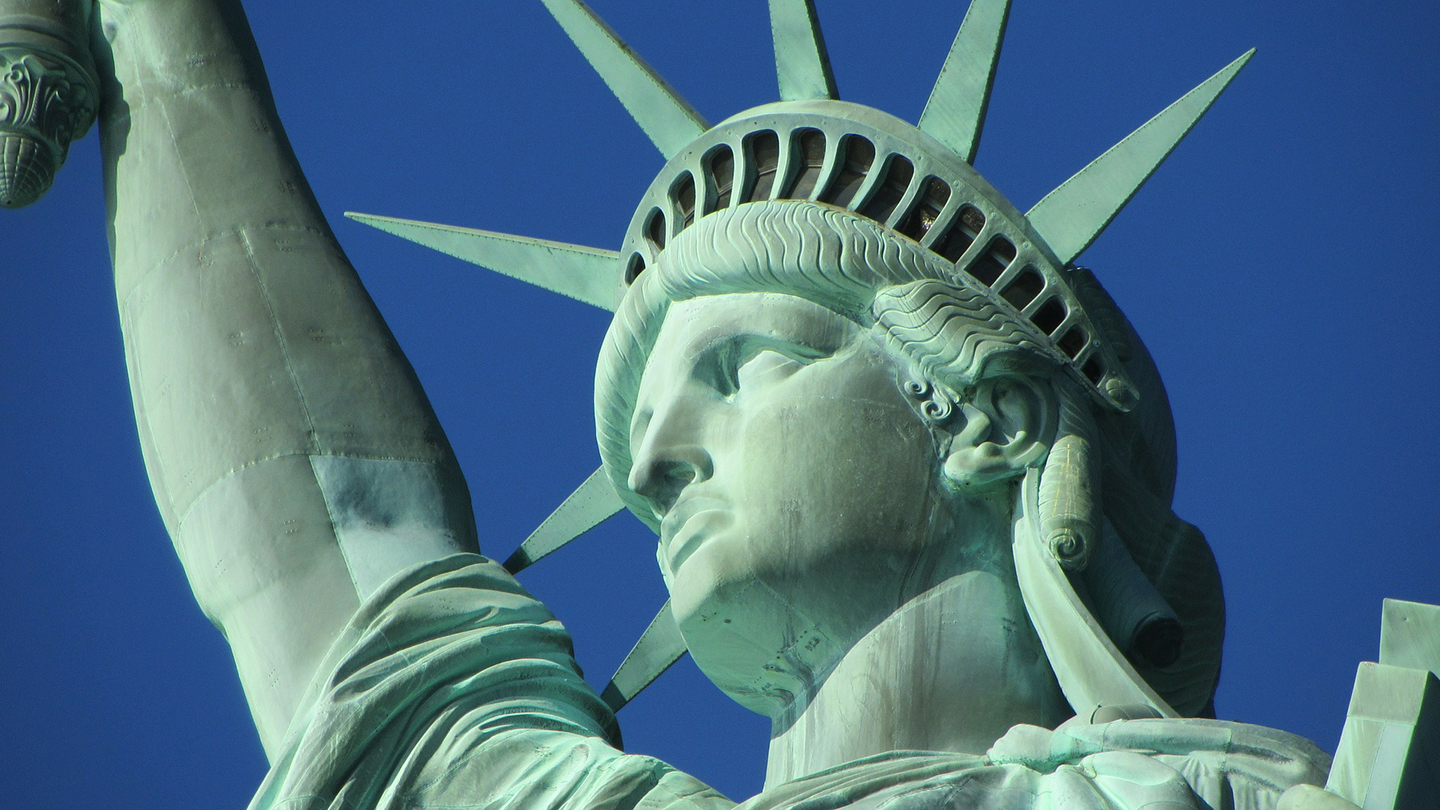 Lady Liberty Boat Cruise: Take in Views of the Iconic Statue, Ellis Island & More