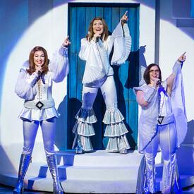 """Mamma Mia!"""" Farewell Tour"""