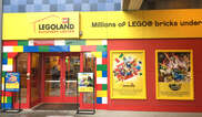 LEGOLAND Discovery Center Westchester Tickets