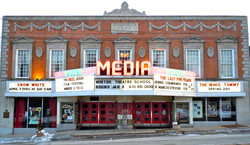 The Media Theatre Tickets