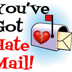 You've Got Hate Mail