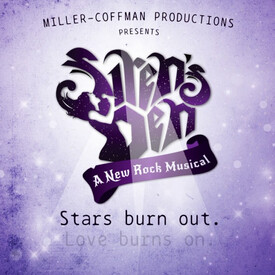 "Siren's Den"" the Musical"
