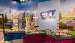 LEGOLAND Discovery Center Boston Tickets
