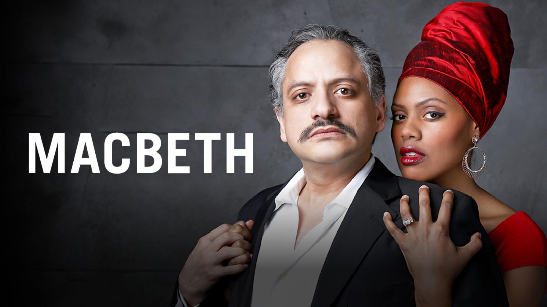 <em>Macbeth</em>