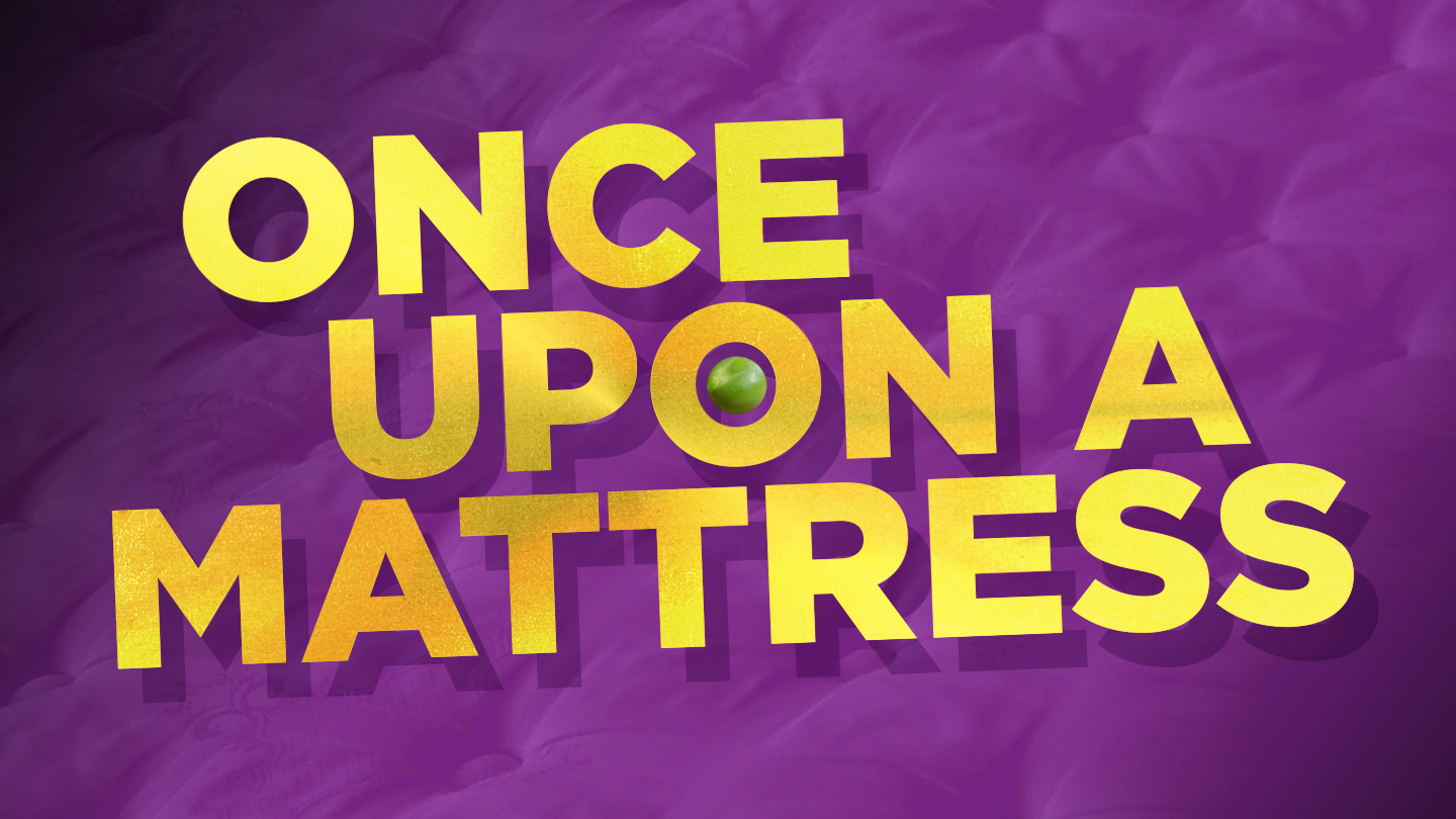 Once Upon a Mattress Seattle Tickets - n/a at Snoqualmie Falls Forest  Theater & Family Park. 2017-08-13