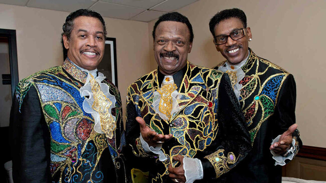 The Delfonics Tickets