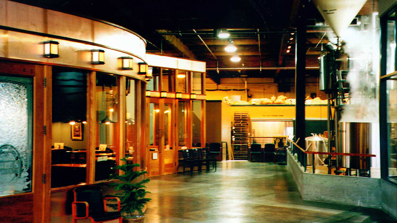 Hale\'s Double Decker Room, Seattle: Tickets, Schedule, Seating ...