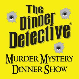 The Dinner Detective Murder Mystery Dinner Show -- Kansas City