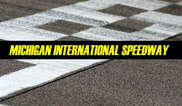 Michigan International Speedway Tickets