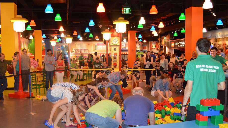 Reviews of Villains Adult Night at LEGOLAND Discovery Center Boston ...