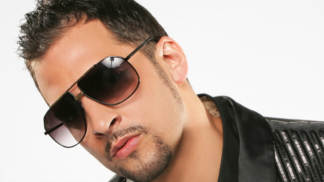 Jon B. Tickets